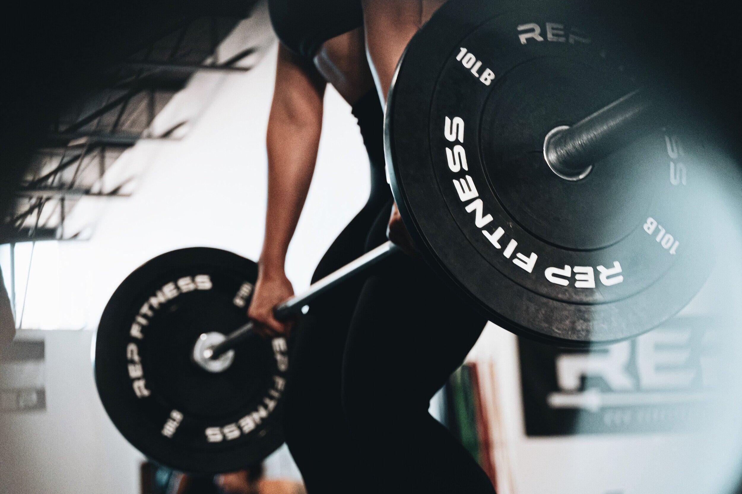 gym business